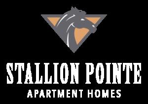 Stallion Pointe apartment homes logo